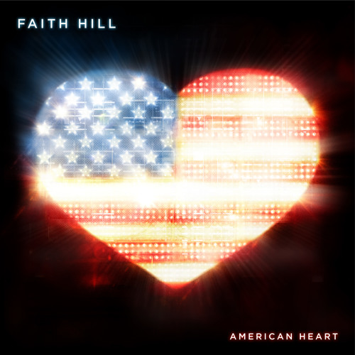 "Faith Hill ""American Heart"" [clip]"
