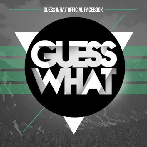 GuessWhat - BlowFuckingJob (Original Mix)