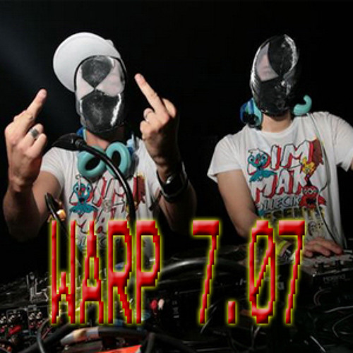 Bloody Beetroots feat Steve Aoki - Warp 7.07 (Nikolai Trap Remix)