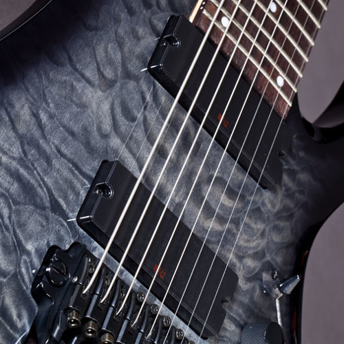8 String Test 2