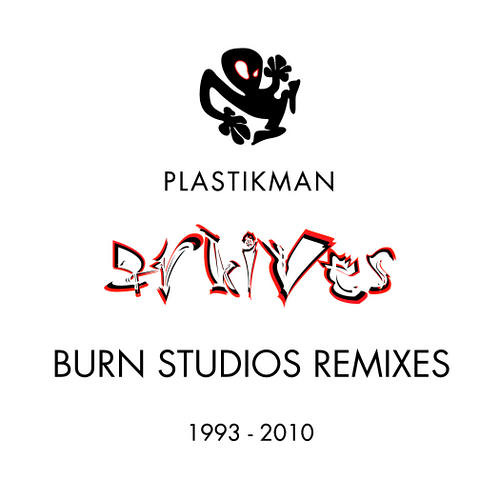 Plastikman - Ask Yourself (Oblique Industries '12-Step' Remix @burnstudios)