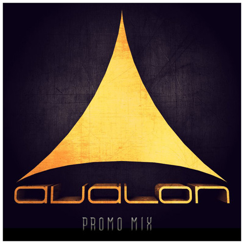Avalon Promo Mix