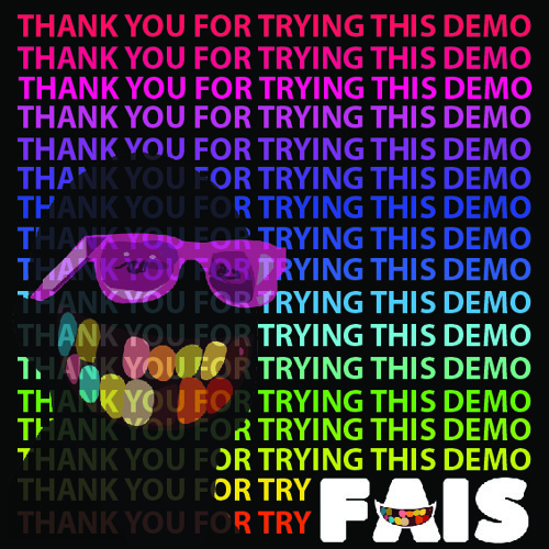 Thank You Yor Trying This Demo!