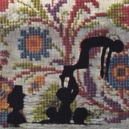 Annie Shaw - Side B: Black is the Colour