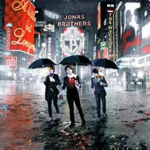 Burnin' Up - Jonas Brothers