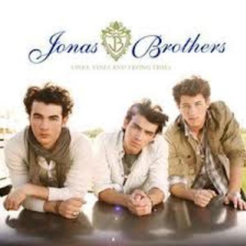 Paranoid- Jonas Brothers