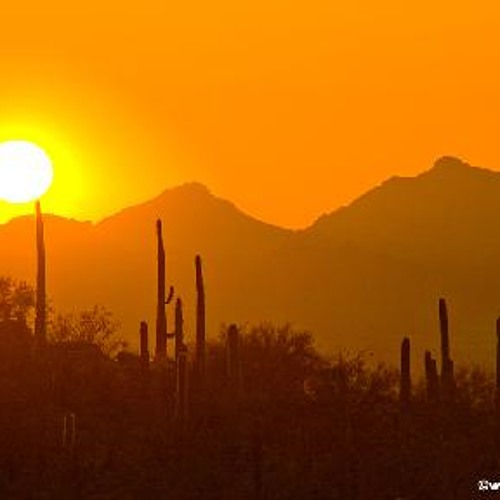 Desert Sun (Feat. AD-Verse & Mr. Sage Satterfield)