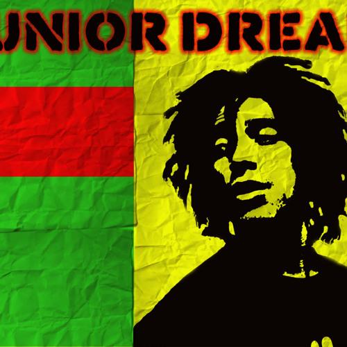 Junior Dread - Wonderful Feeling (Gorgon Sound remix) [clip]