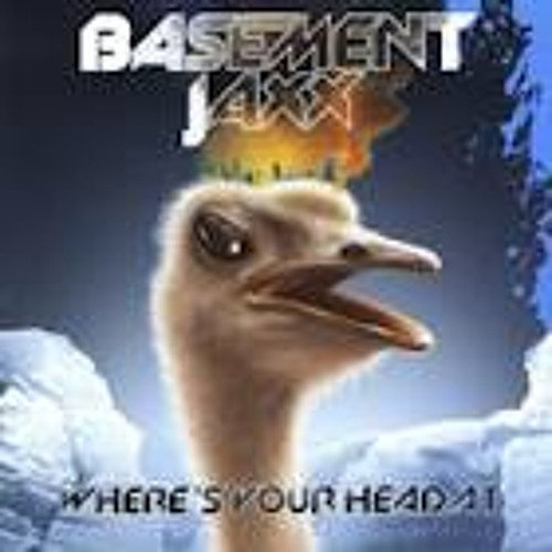 Bassment Jaxx - Where's Your Head At (Chuckie Mash Up)