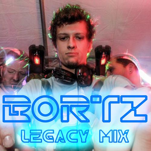 The Bortz Legacy Mix