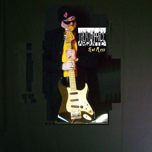 02-Keep It Rolling Around-Trenton Price Argante-Hot Mess-Progressive Jazz Rock