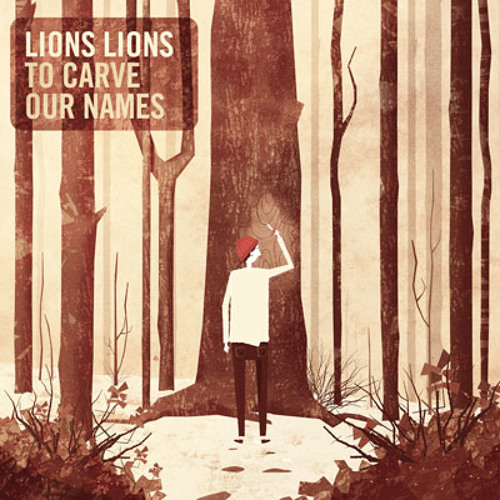 LIONS LIONS - The Undertow