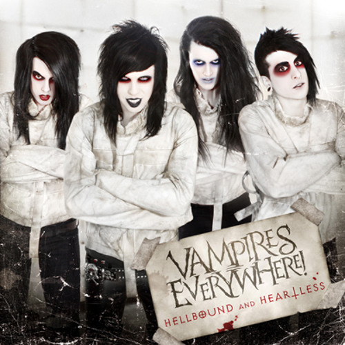 VAMPIRES EVERYWHERE! - I Can't Breathe