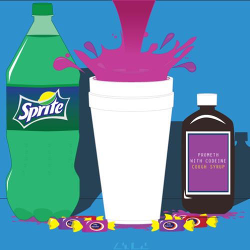 Pour up skrilla ft j locc