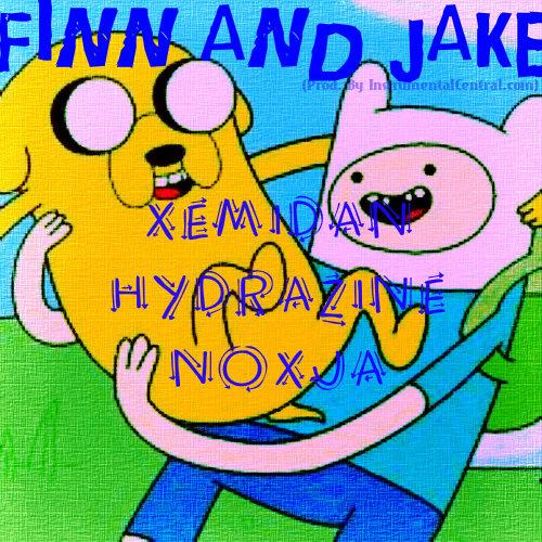 Finn and Jake(Prod. By InstrumentalCentral.com)