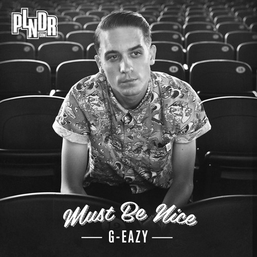 G-Eazy - Marilyn (ft. Dominique LeJeune)