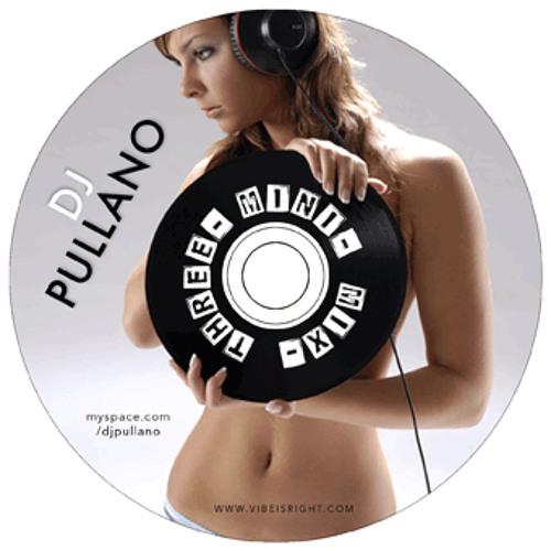 DJ Pullano - Mini-Mix 3