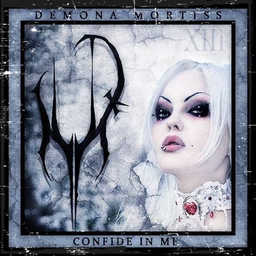 Demona Mortiss - Confide in Me - Kylie Minogue cover