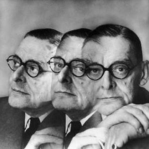 "T.S. Eliot Reads ""The Love Song of J. Alfred Prufrock"""