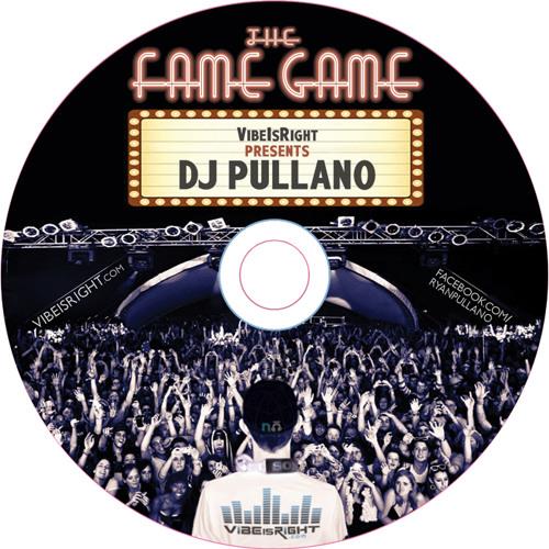 DJ Pullano - The Fame Game