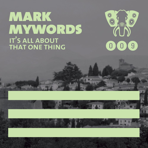 Mark Mywords - Look The Other Way (96kbps preview)