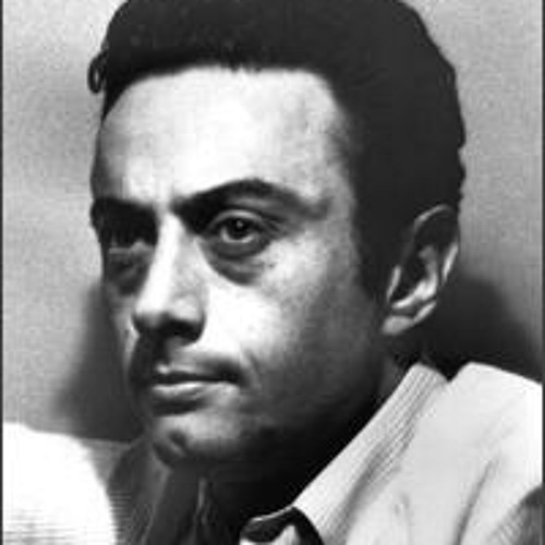 A Letter From Lenny Bruce To His Father, Before Heading To Jail, read by RM.