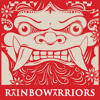 Rainbowarriors (Cigarette Nation)