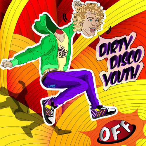 Dirty Disco Youth - Minds Off (StereoHeroes Remix)
