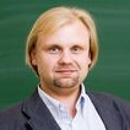 Rolandas Strazdas: Inovacijos ekonomikoje