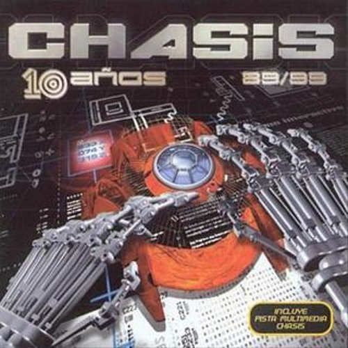 Chasis 10 años