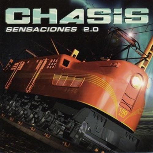Chasis Sensaciones 2.0