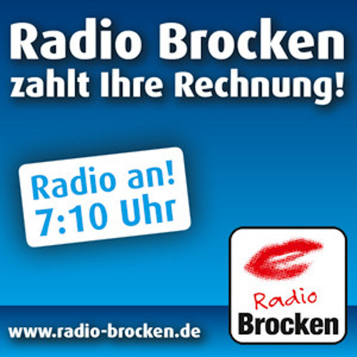 radio brocken zahlt ihre rechnung by radio brocken free. Black Bedroom Furniture Sets. Home Design Ideas