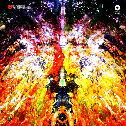 CR004 - Sir Froderick - Nine (feat. Vinny Radio) FREE DOWNLOAD