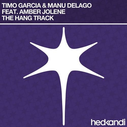 Timo Garcia & Manu Delago - The Hang Track (T_Mo's Balearic Remix)