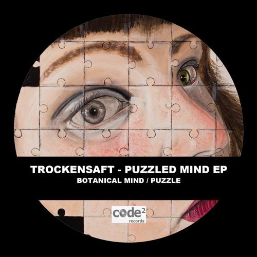 Trockensaft - Puzzle [Code2 Records]