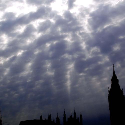 Pretty Chandelier  - London