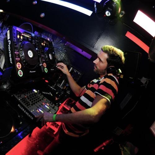 Lee Freeland Deep Tech Sept mix 2012