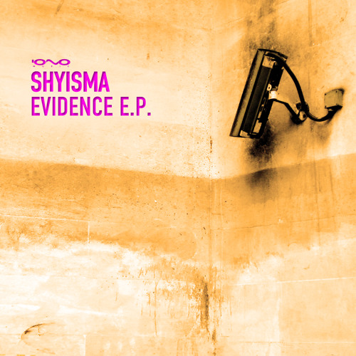 03. Shyisma - Turn