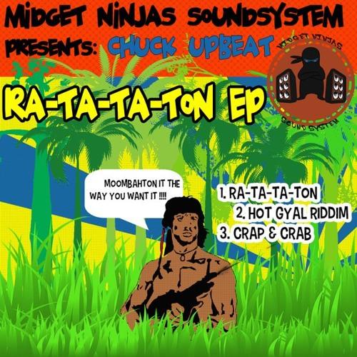 Chuck Upbeat - Ra-ta-ta-ton (original)