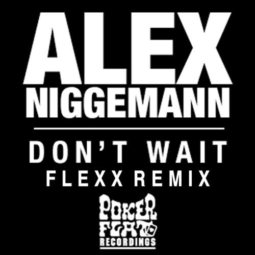 Alex Niggemann - Don't Wait (Flexx Remix)