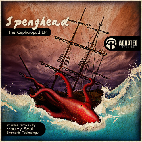 The Cephalopod EP Sampler [OUT NOW]