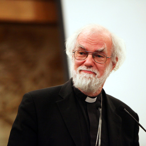 Keynote address: Archbishop of Canterbury, Rowan Williams