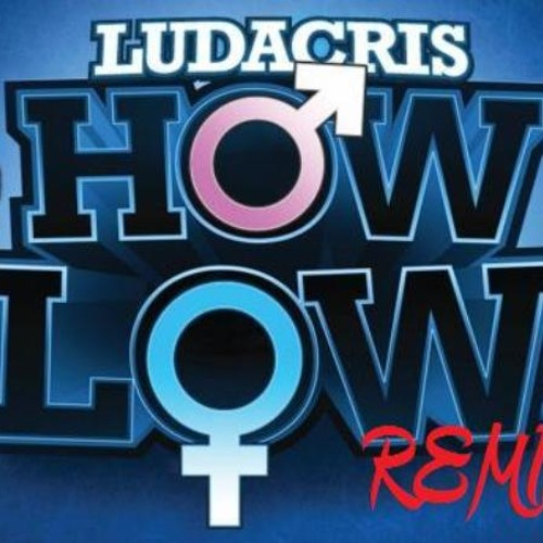 Ludacris - How Low SnatchMix