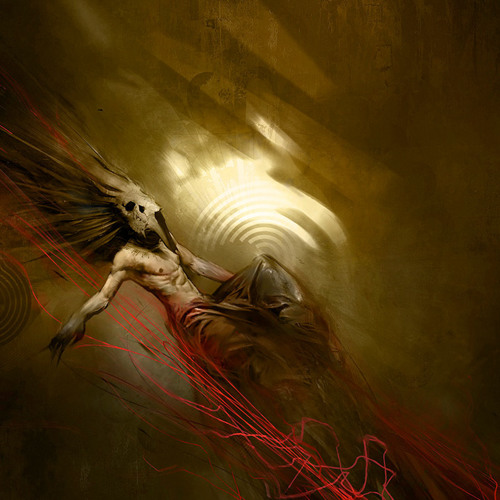 DarkPsy--->My soundWicked hAyo track 6 - 9 The Great FeeLiNg