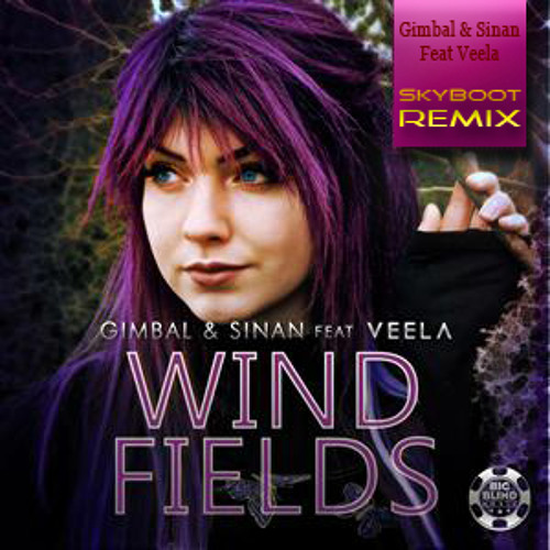 Gimbal & Sinan ft Veela - Windfields (SkyBoot Bootleg)