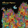 DJ FARRAPO & YANEZ - Alien Na Favela (double CD)