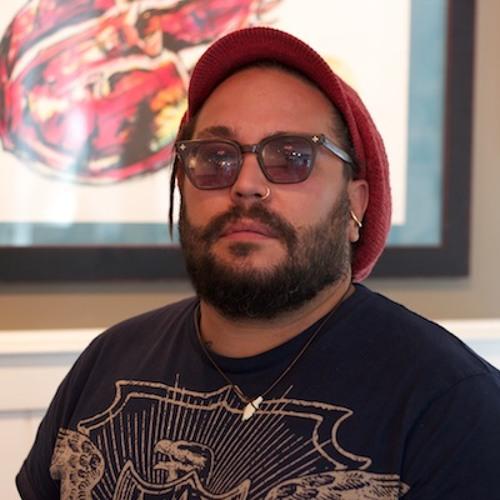 Angel Quinonez, tattoo artist: Original #radiostory by @WhitneyAJones