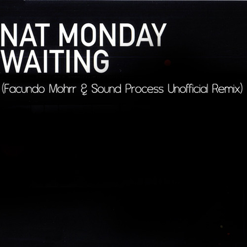 Nat Monday & Jay Welsh - Waiting (Facundo Mohrr & Sound Process Unofficial Remix) FREE DOWNLOAD