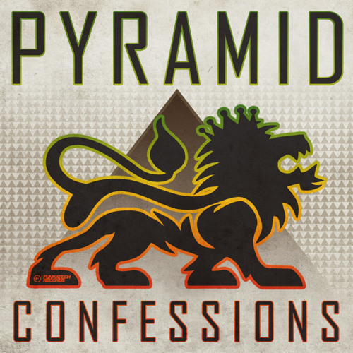 PYRAMID - Confessions [FREE DOWNLOAD]