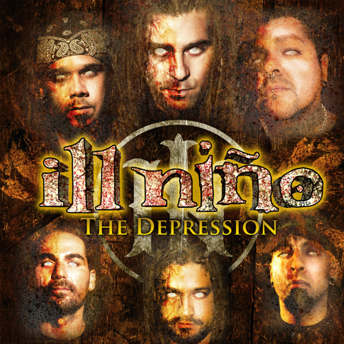 Ill Nino - The Depression